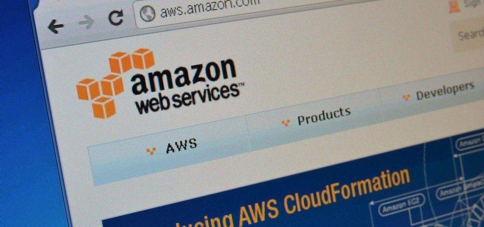 Amazon Web Services, ilustrační foto