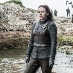 Yara Greyjoy - pravděpodobně naživu