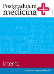 Postgraduální medicína - příloha 4/2012