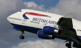 V letadlech se připojíte k internetu. Novou službu nabídnou British Airways i Iberia