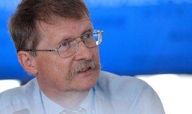 Poslanec Evropského parlamentu za KSČM Jaromír Kohlíček