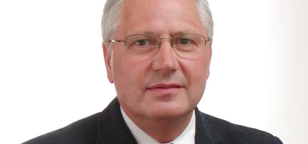 Vladimír Vlk