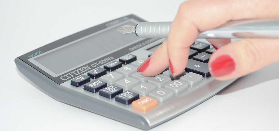 Mzdová kalkulačka 2017