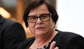 Benešová vyjednala 251 milionů korun navíc. Ministerstvo spravedlnosti dostane z rozpočtu 31 miliard