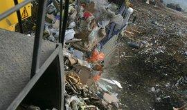 Návrhy odpadových zákonů: tisíce připomínek, žádný potlesk