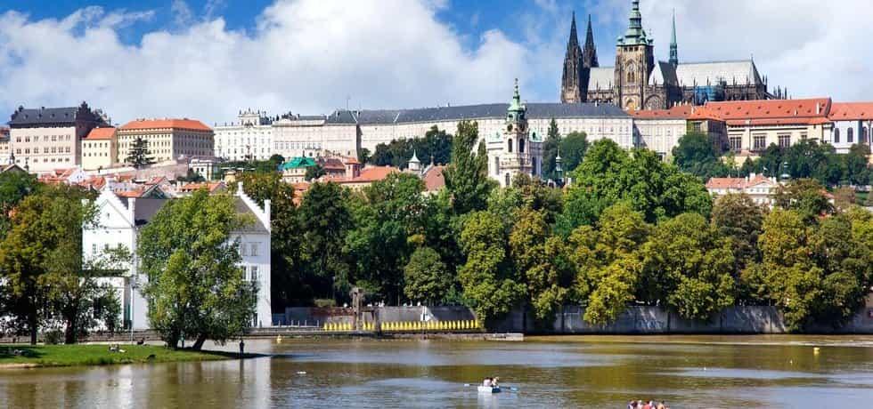 Vedení pražského magistrátu plánuje cenu vody v Praze zvyšovat o inflaci