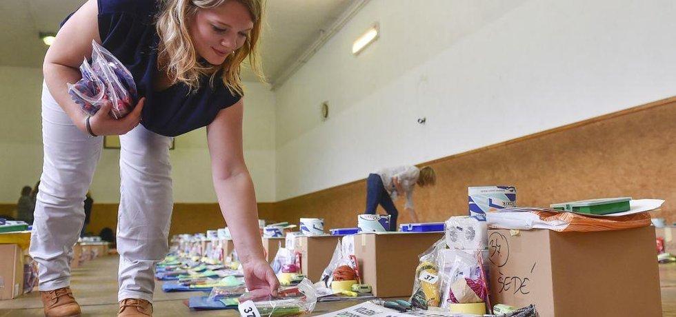 Příprava voleb v Jihlavě