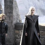 Daenerys Targaryen - naživu