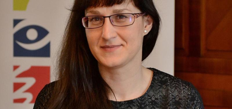 *Eva Gottvaldová