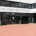 Nová budova ČVUT, kde má sídlit i základní škola