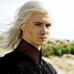 Viserys Targaryen - mrtev