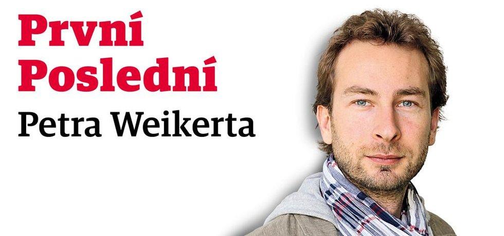 Petr Weikert