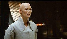 Místo tibetského starce keltská žena. Hollywoodští scénáristé kvůli Číně přepsali i původ postavy v komiksovém hitu Doctor Strange
