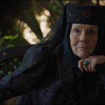Olenna Tyrell - mrtvá