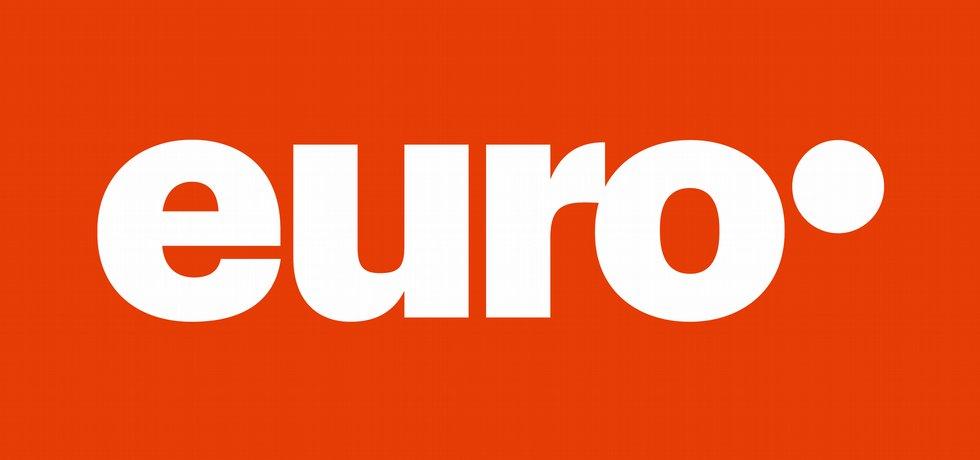Nové logo týdeníku Euro