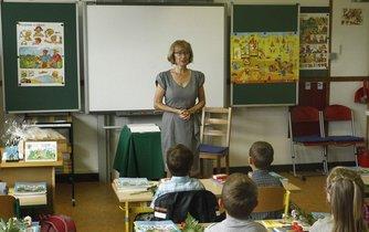 Učitelé v regionálním školství dostanou přidáno o 15 procent.
