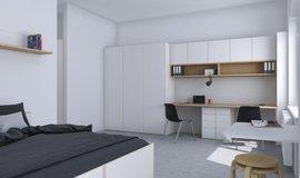 Studentské bydlení