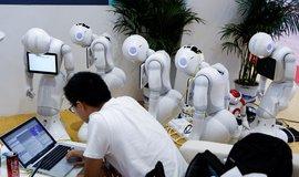 Pohřební robot Japoncům zlevní loučení se zesnulými