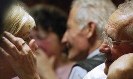 Husákovi důchodci. Kvůli stárnutí obyvatelstva začne důchodový systém za 15 let kolabovat