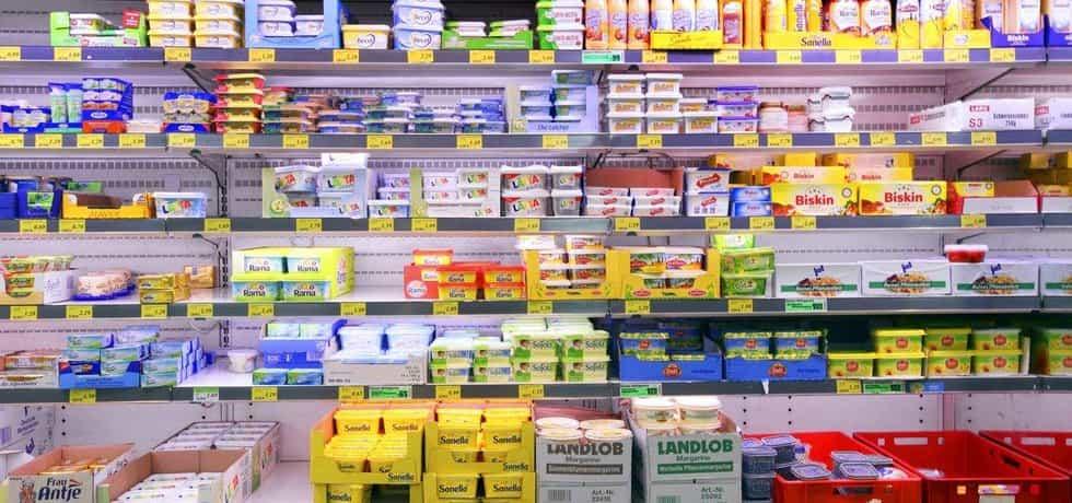 V Německu je máslo nejdražší za posledních 50 let