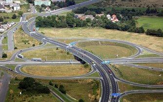 Dál nic. Aktuální potíže s plánováním má například dálnice vedoucí z jihu Moravy na Vídeň.