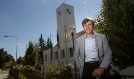 Martin Kupka (ODS) (Autor: Hynek Glos/Euro)