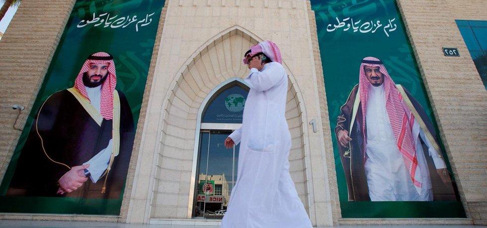 Král Salmán a hlavně jeho syn, korunní princ Muhammad, mění zavedené pořádky v Saúdské Arábii