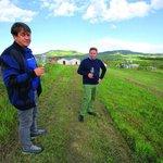 Zrekonstruovat první výrobu přívlastkových vín v Dolních Dunajovicích se rozhodl majitel Mikrosvínu Mikulov Jiří Kaprálek