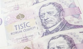 Státní dluh stoupl o 110 miliard korun. Hlavně kvůli snaze získat peníze na splátky dluhopisů