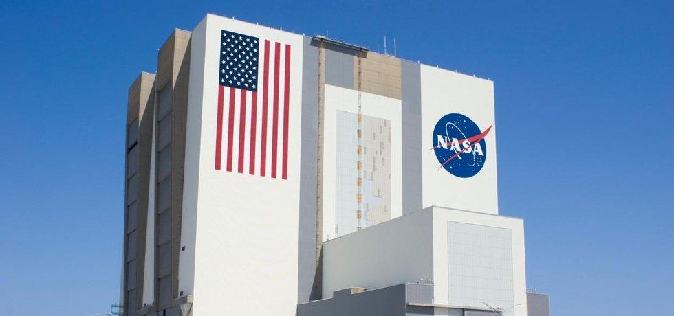 NASA, ilustrační foto