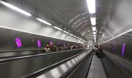 Dopravní podnik chce analýzzu rizika na bezobslužný provoz metra