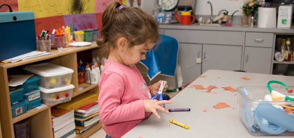 Radnice nemají přehled o předškolácích ve svých školkách