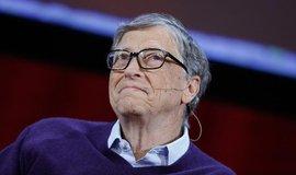 Bill Gates kritizuje kryptoměny, ilustrační foto