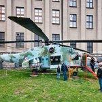 V Polsku slouží jako atrakce pro děti, v české armádě stále létá