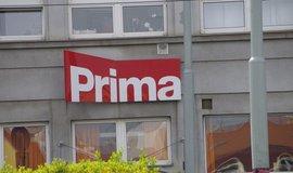 Sídlo televize Prima, ilustrační foto