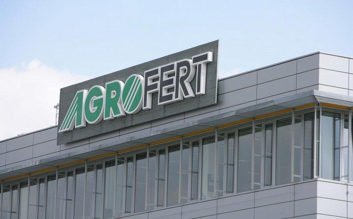 Agrofert, ilustrační foto