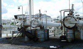 Ropa v Družbě je znovu kontaminovaná. Do Česka poteče ještě dva dny čistá