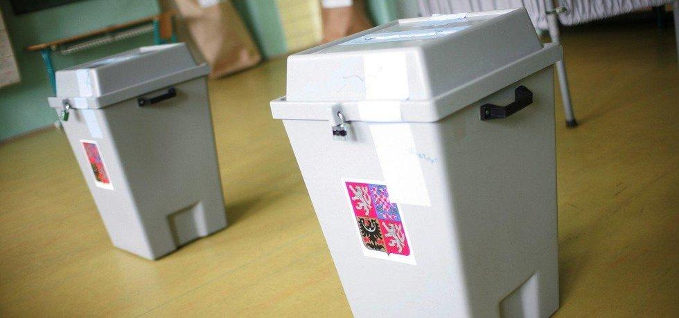 Volby se uskuteční 20 a 21. října