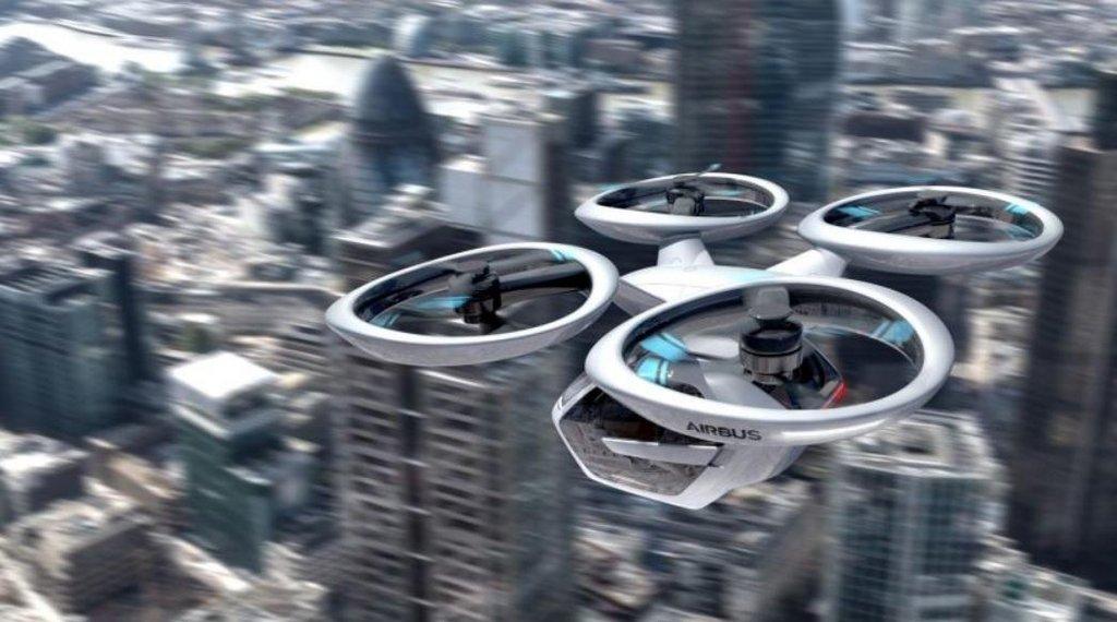 Do šesti let mají být létající taxíky realitou, v roce 2035 budou globálně dostupné