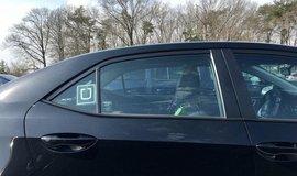 Uber může v Brně zpět na silnice