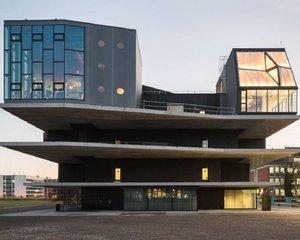 Dům budoucnosti DFAB