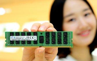 Operační pamět DDR4