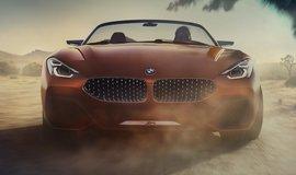 Koncept BMW Z4