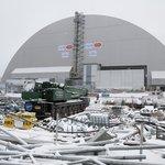 Kryt zakrývající pozůstatky zničeného čtvrtého reaktoru černobylské jaderné elektrárny představuje jeden z nejvíce ambiciozních stavařských projektů světa.