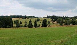 Zaniklá šumavská obec Zhůří