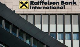 Raiffeisen Bank International, ilustrační foto