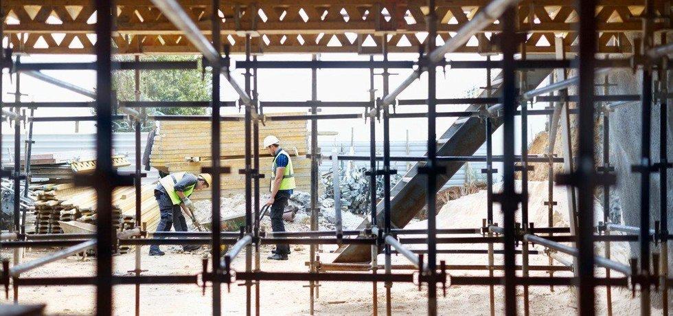 Vysokopodlažní bytové domy na sídlišti Ďáblici zřejmě stát nebudou (ilustrační fotografie)