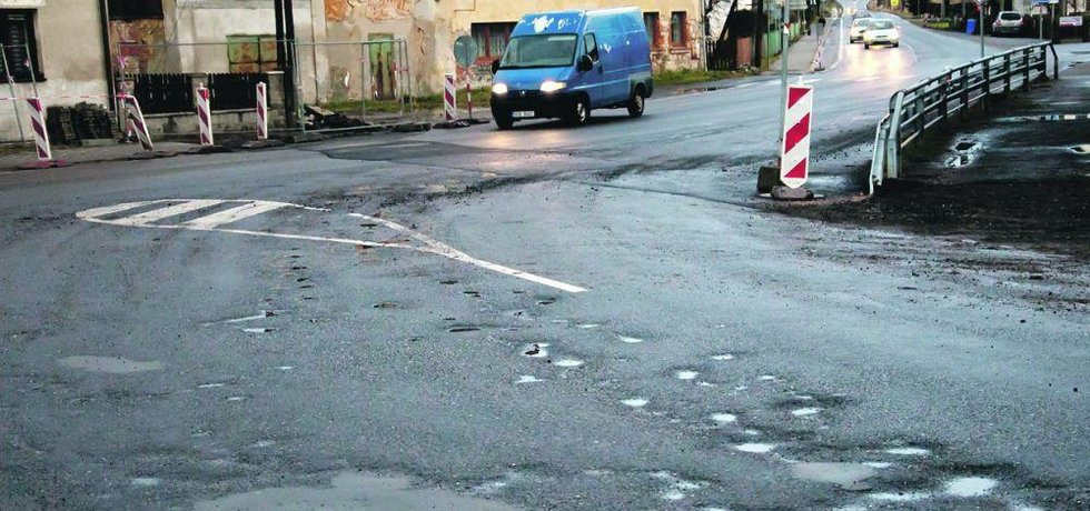 Česká republika by měla z obranných důvodů vylepšit svou dopravní infrastrukturu, ilustrační foto