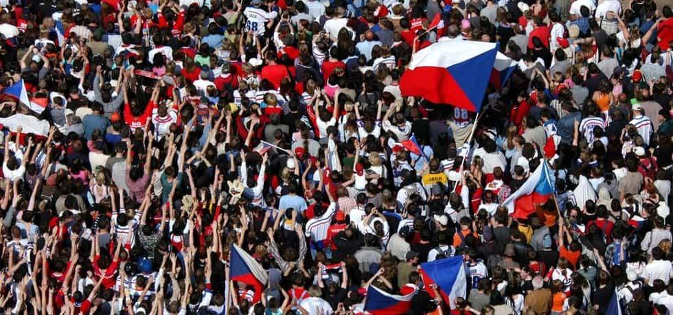 Nejslavnější okamžiky českého hokeje na mistrovství světa