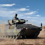 Puma. Výrobce: Rheinmetall, Německo